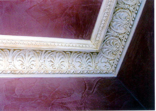 Special effects Crown molding india